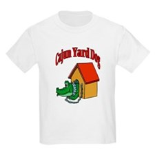 Cajun Yard Dog T-Shirt