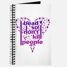 I bead Journal