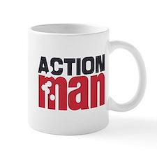 Action Man Mugs