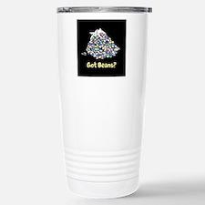 Got Beans? Travel Mug