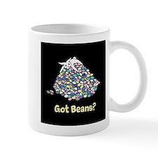 Got Beans? Mugs