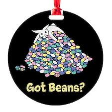 Got Beans? Ornament