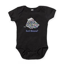 Got Beans? Baby Bodysuit
