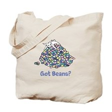 Got Beans? Tote Bag