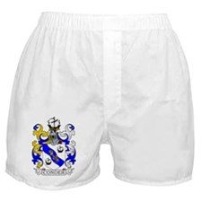 Conder Coat of Arms Boxer Shorts
