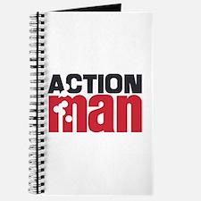 Action Man Journal