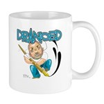 Dranoed Mug Mugs