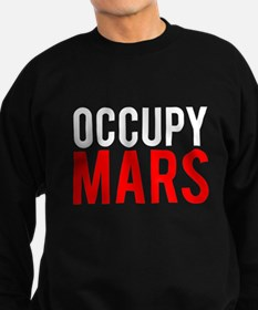 Unique Occupy Sweatshirt