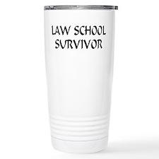 Unique Bar exam Travel Mug