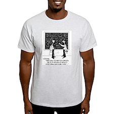Unique Funny science T-Shirt