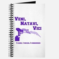 VENI-NATAVI-VICI Journal