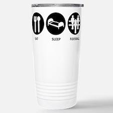 Cute Foosball Travel Mug