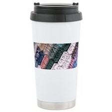 Cute Quilting mom Travel Mug