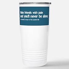 Marathoners Travel Mug