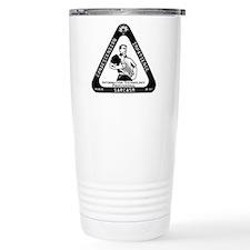 Cute Pebkac Travel Mug