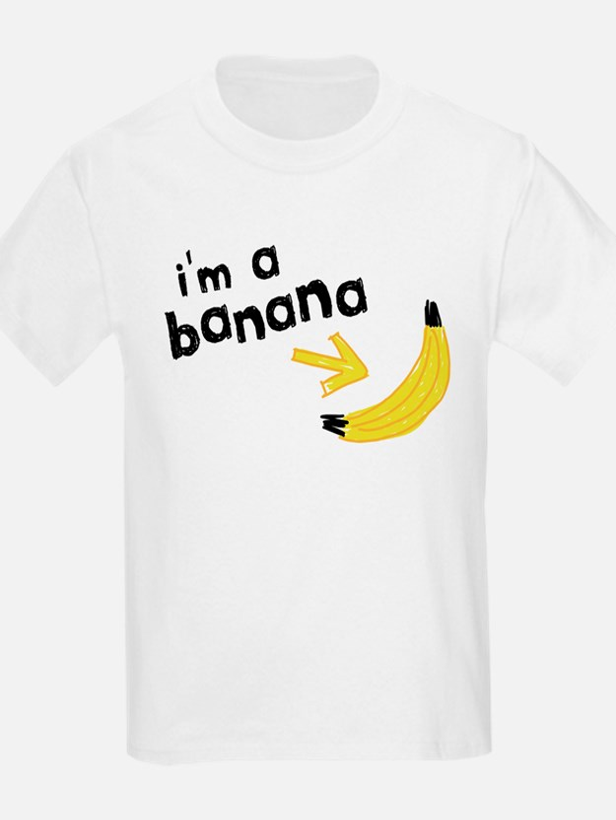 Cute Banana T-Shirt