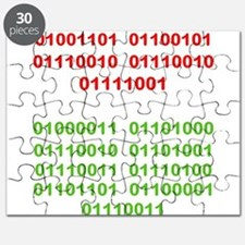 Merry Christmas in Binary Puzzle