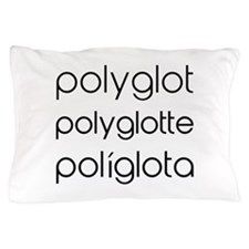 Polyglot Polyglotte Polyglota Multiple Languages P