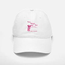 VENI-NATAVI-VICI Baseball Baseball Cap