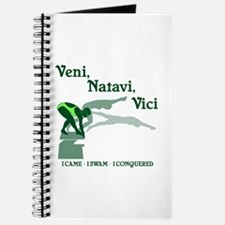 VENI-NATAVI-VICI Journal