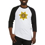 Hawaii Sheriff Baseball Jersey