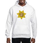 Hawaii Sheriff Hooded Sweatshirt