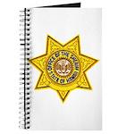 Hawaii Sheriff Journal