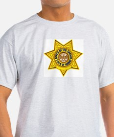 Hawaii Sheriff T-Shirt