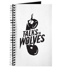 Talks To Wolves Journal