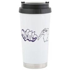 Cute Doomsday Travel Mug