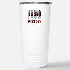 Bucktown Travel Mug
