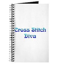 DivaCrossStitch.jpg Journal