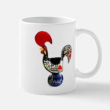 Portugal Rooster Lenda do Galo de Barcelos Mugs