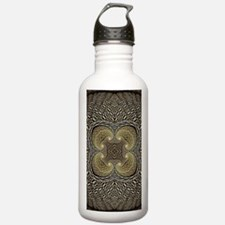 Porifera Pattern Water Bottle