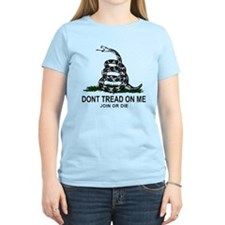 Cute Gadsden flag T-Shirt