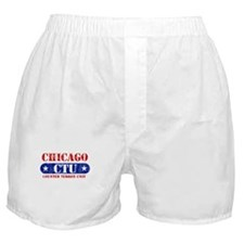 Chicaago CTU Boxer Shorts