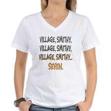 Village Smithy Gold Shirt