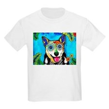 Reyna the Heeler T-Shirt
