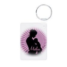 Motherhood Keychains