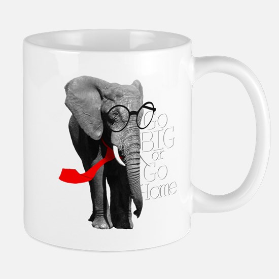 Cool Elephant Mugs