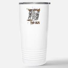 Under The Bus Travel Mug