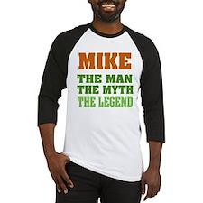 Cool Mike Baseball Jersey