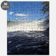 Fowlersville Falls 2 Puzzle