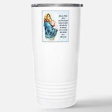 ProLife Prayer Thermos Mug