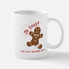 Oh Snap Mugs
