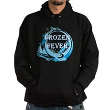 Cool I love snow Hoodie