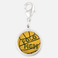 Polo Mom Charms