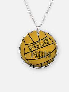 Polo Mom Necklace