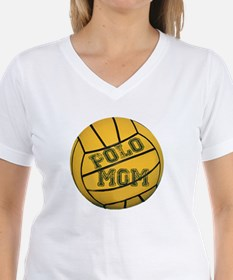 Polo Mom T-Shirt