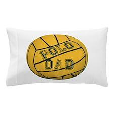 Polo Dad Pillow Case